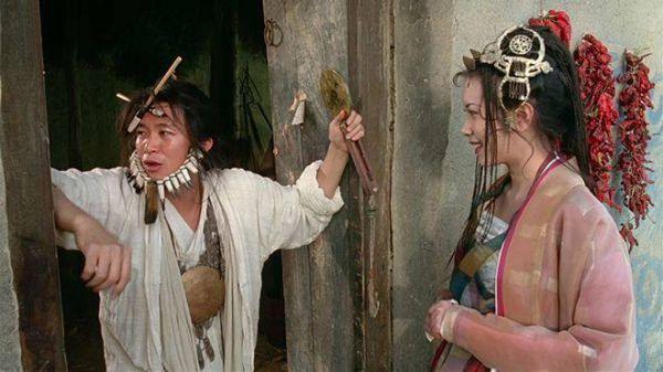 为什么十几年过去了,陈百祥一直不愿意与星爷和解?