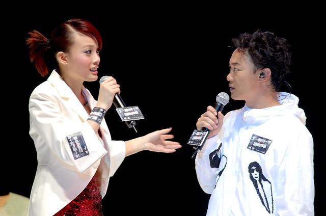 陈奕迅的《十年》里,没说出口的那两个字是什么?