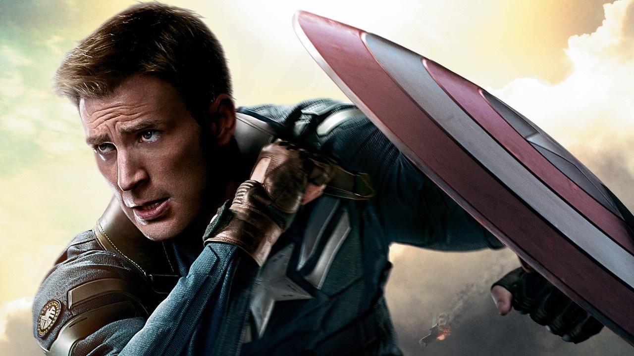 超人和美国队长是什么关系?