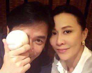 刘嘉玲梁朝伟结婚多年,为什么一直没有孩子?