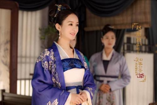 《知否》朱一龙齐衡vs冯绍峰顾廷烨,你希望谁能娶明兰?