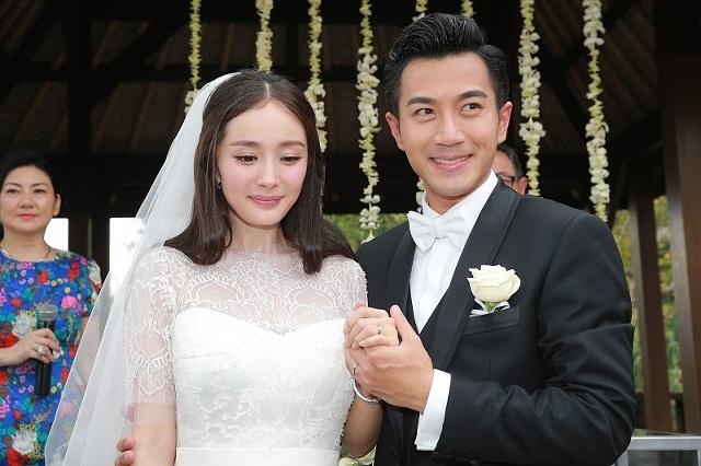 刘恺威生日杨幂零祝福,离婚传闻是否坐实?