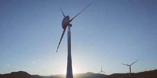 风力发电机转速很慢是否也能得到较高的效率?