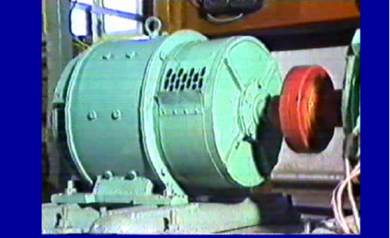 进行直流发电机空载特性试验时怎样避免误差?