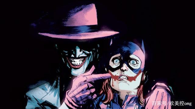 小丑女、毒藤女、蝙蝠女、猫女,DC粉们最喜欢的女反派是谁?