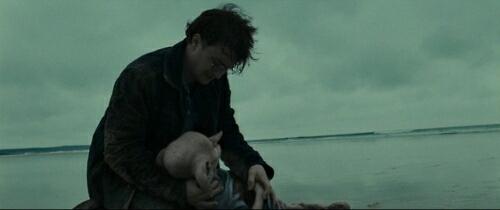 《哈利波特》二十年来,哪个情节细节让你难忘?