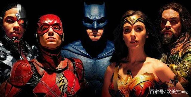 DC以后有可能会反超漫威吗?