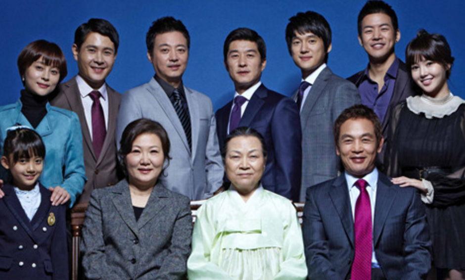 韩剧《人生是美丽的》,究竟有多么令人惆怅?