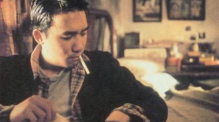 《阿飞正传》最后一个镜头梁朝伟为什么演的好?