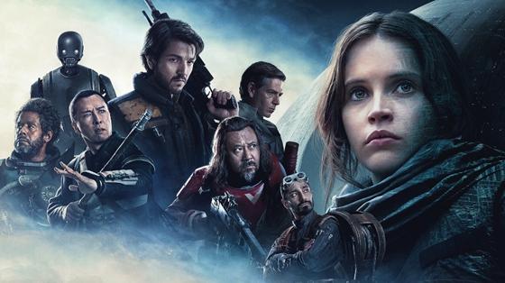 《星球大战8:最后的绝地武士》值不值得我们去看呢?