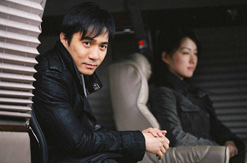 梁朝伟加盟漫威电影,如何看待中国演员在好莱坞的发展?