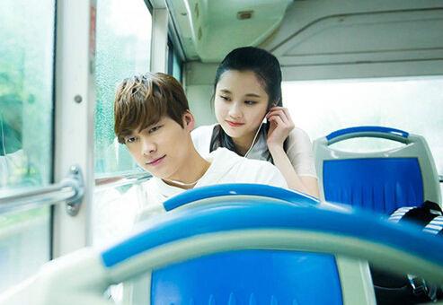 《栀子花开》李易峰的阳光男孩你喜欢吗?