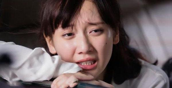 网友跪求《破冰》出无陈珂版视频,如何评价陈珂的戏份?