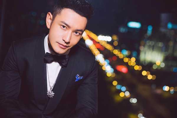 黄晓明在演艺圈的咖位直线下降,是因为他结婚了吗?