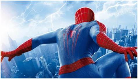 如何评价电影《蜘蛛侠:英雄归来》?