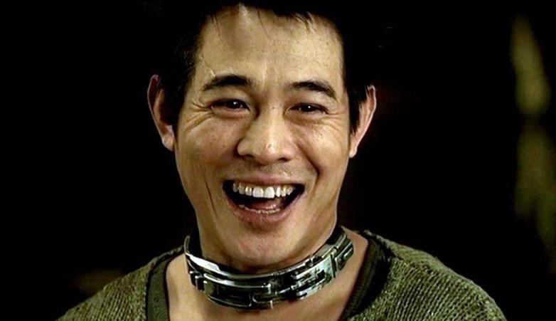 吴京,成龙,李连杰,你更喜欢谁?