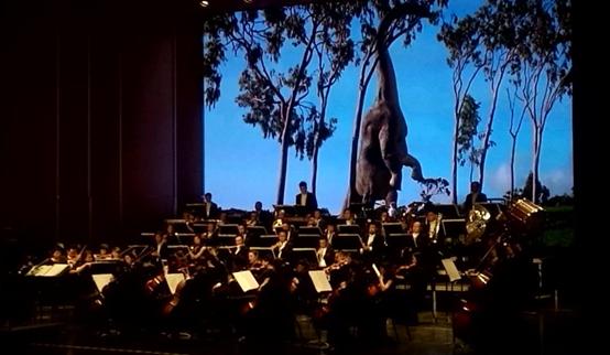 你认为电影配乐中有哪些经典好听的交响乐?
