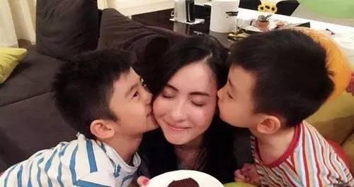 你认为张柏芝是个好妈妈吗?