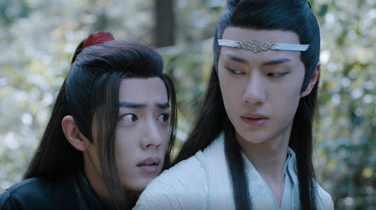 为什么肖战和王一博会成为好朋友?