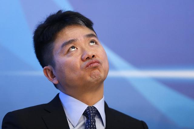 刘强东回应