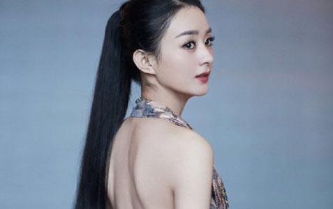 """赵丽颖又被嘲上热搜:""""土丽好嫁风""""能不能放过她?"""