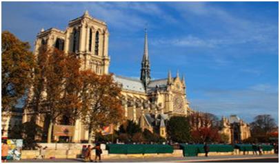 巴黎圣母院这部电影如何?