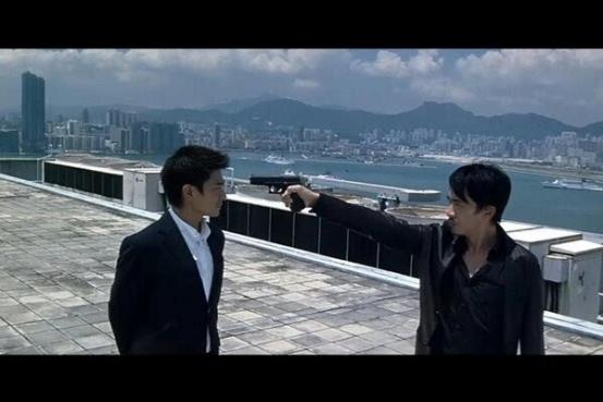 你觉得刘德华演的哪部电影最好看?