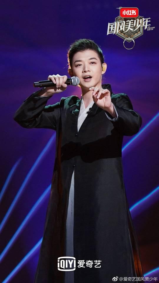 推荐个中国流行音乐的歌手你推荐谁?