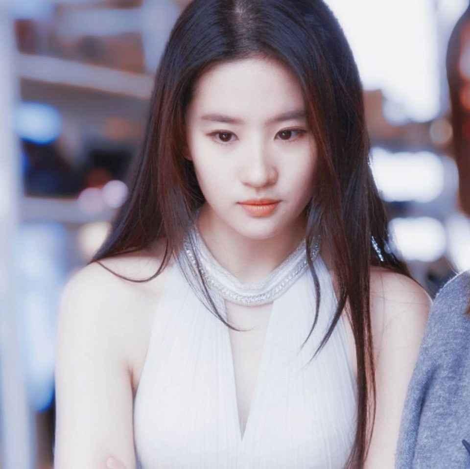 为什么没有人按照刘亦菲的样子去整容?