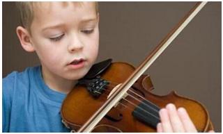 在用某种演奏时你大脑里想的是什么?