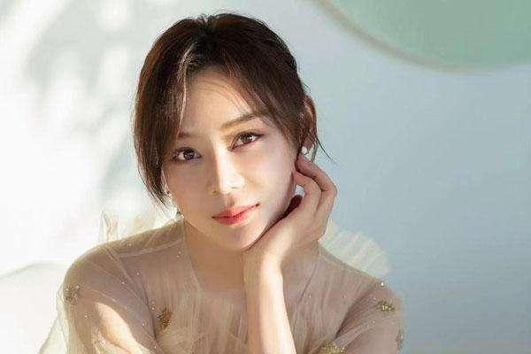 袁姗姗的演技也很好,为什么到现在还不火?