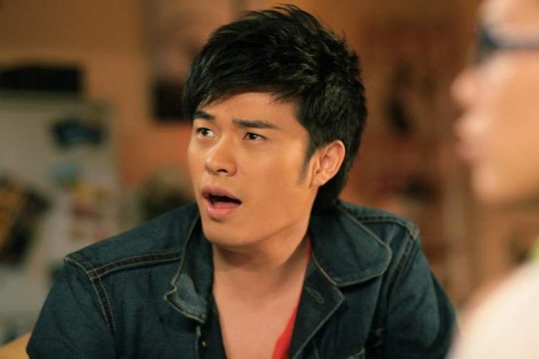 陈赫在《爱情公寓5》中,为何演不出曾小贤的感觉了?