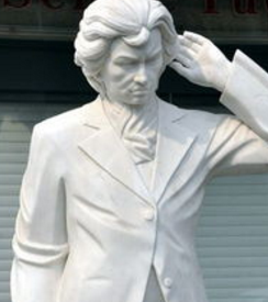 人们对贝多芬怎么评价?
