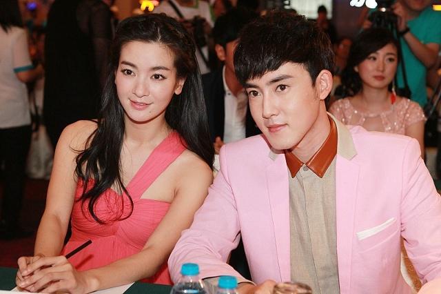 赵丽颖曾给她当配角,为什么李晟现在还是不大红?