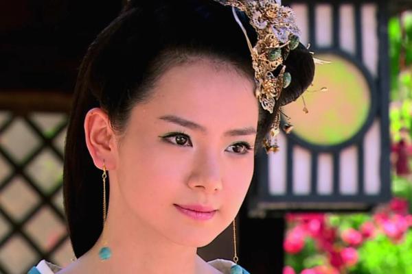 窦漪房聪明机智,为何女儿馆陶公主却是个草包?