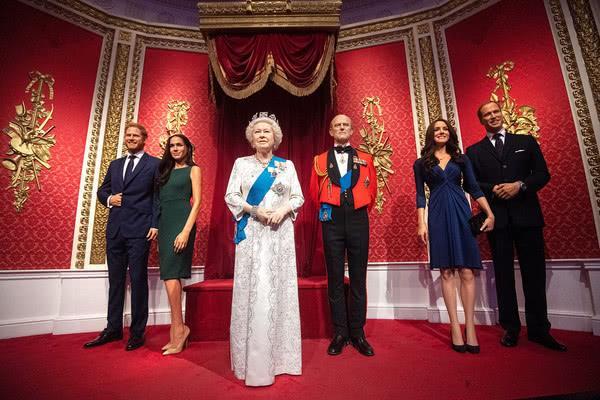 哈里王子是英国王室第六顺位继承人,为何其关注度要大于其他继承人?