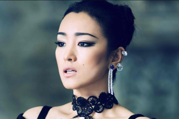 巩俐和张曼玉,究竟谁最符合华人第一女演员这个称谓?