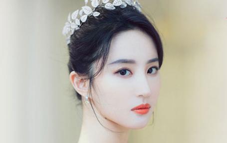 你觉得范冰冰和刘亦菲相比,谁更漂亮?