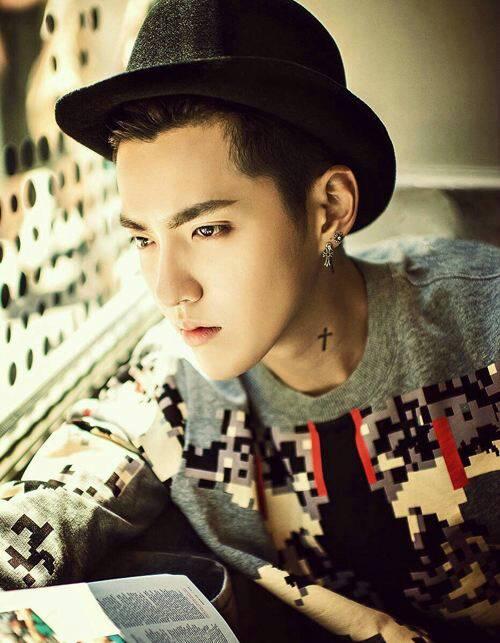 你觉得吴亦凡是一个怎样的明星?你喜欢他吗?