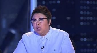 """如何看待韩红在中国梦之蓝对""""波澜哥""""的失礼表现?"""