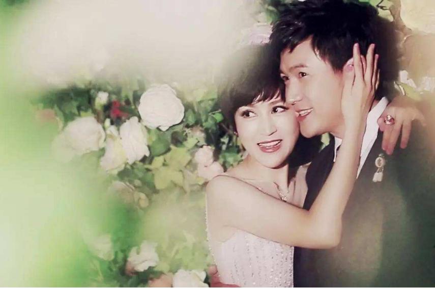 郭京飞和陆毅同一个丈母娘,两人谁更受待见?