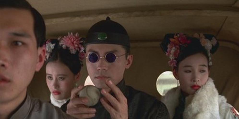如何评价电影《末代皇帝》?