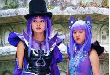 为何舞法天女跟巴啦啦小魔仙属于同一类型看法却完全不同?