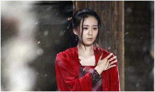 《绣春刀》刘诗诗演的是谁?