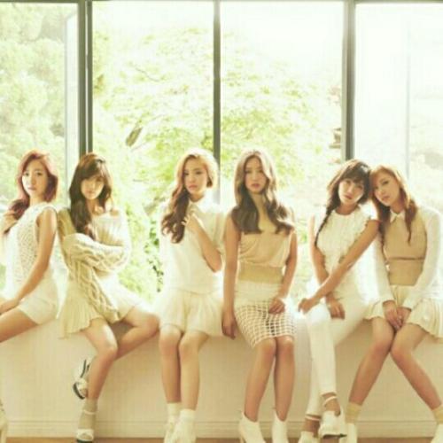 哪个韩国女团是最有实力?说说为什么?