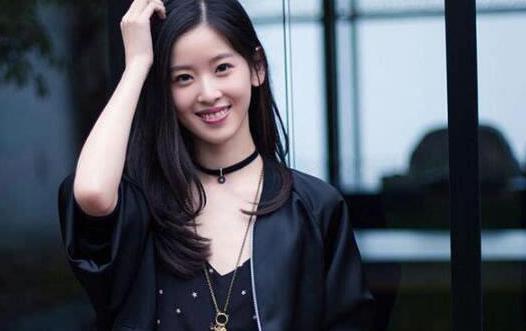 章泽天留学剑桥是有意避开刘强东的吗?