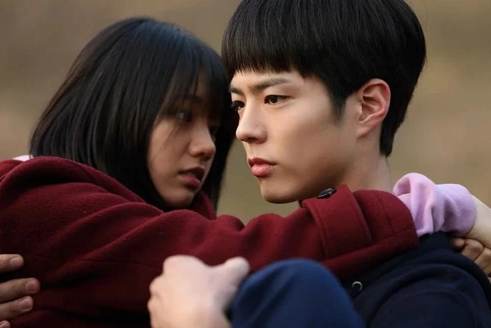 有哪些让你看了三遍以上的韩剧?
