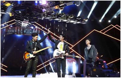为什么诸多综艺节目的吉他表演都是烧火棍吉他?