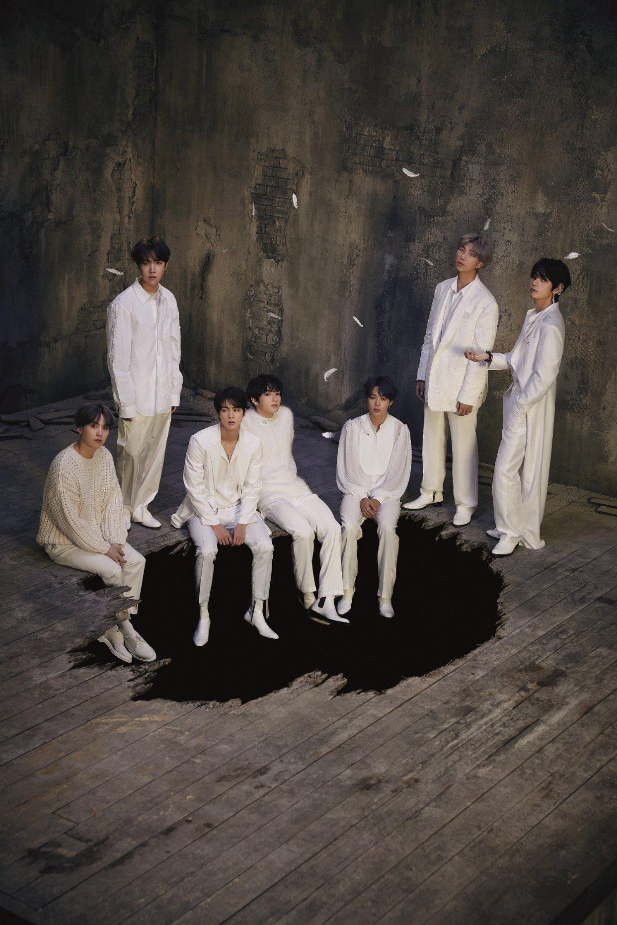 你最喜欢韩国的哪个组合呢?