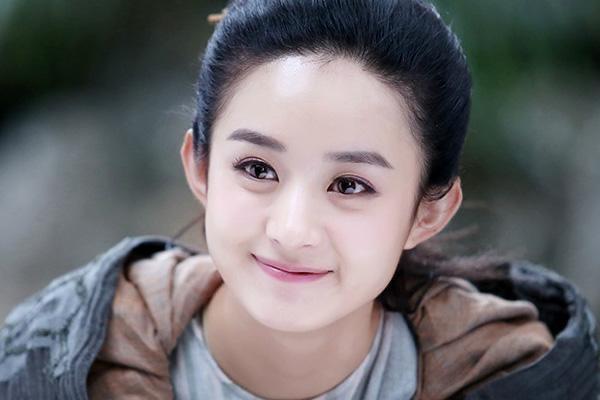 赵丽颖和杨幂你认为哪个演技最强?